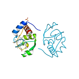 Molmil generated image of 1chi