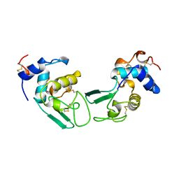 Molmil generated image of 1ckg