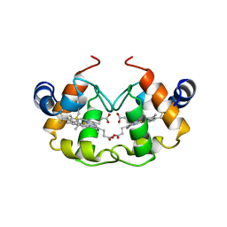 Molmil generated image of 1cno