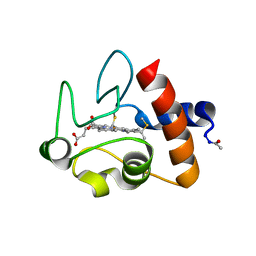 Molmil generated image of 1crc