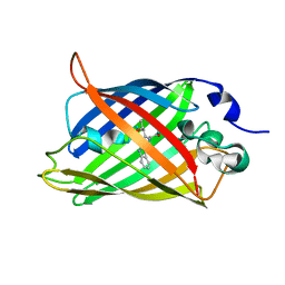Molmil generated image of 1cv7