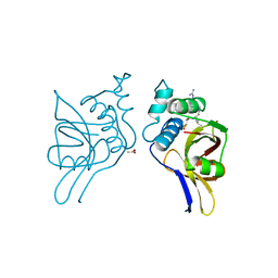 Molmil generated image of 1cv8
