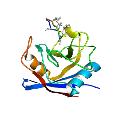 Molmil generated image of 1cwf