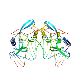 Molmil generated image of 1cz0