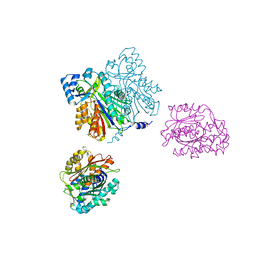 Molmil generated image of 1d6i