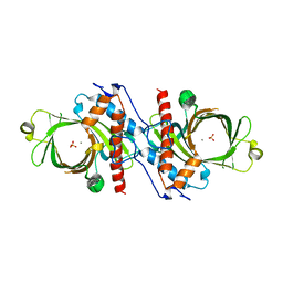Molmil generated image of 1d8h