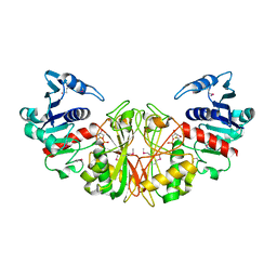 Molmil generated image of 1dc4