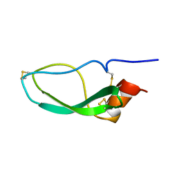Molmil generated image of 1den