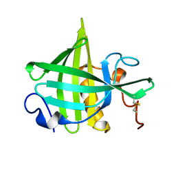 Molmil generated image of 1df3