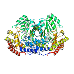 Molmil generated image of 1dfo