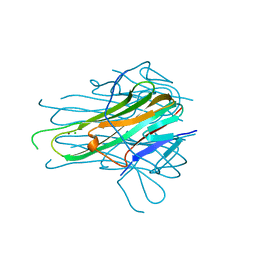 Molmil generated image of 1dg6