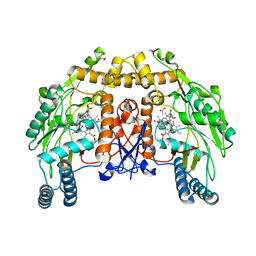 Molmil generated image of 1dm6