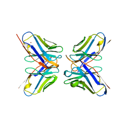 Molmil generated image of 1dvf