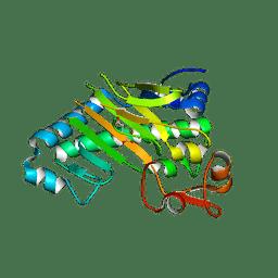 Molmil generated image of 1e5i