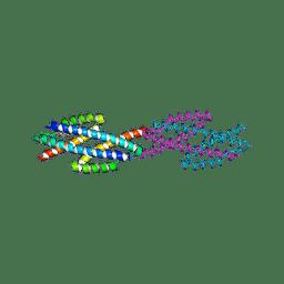 Molmil generated image of 1ecm