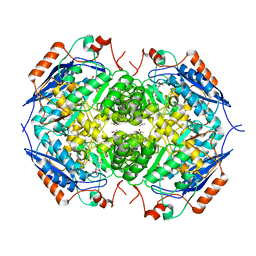 Molmil generated image of 1ecq