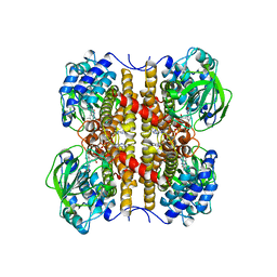 Molmil generated image of 1ege