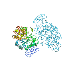 Molmil generated image of 1eh9