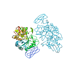 Molmil generated image of 1eha