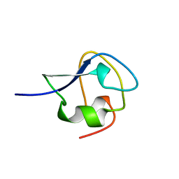 Molmil generated image of 1ekl