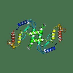 Molmil generated image of 1en7