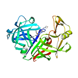 Molmil generated image of 1epo