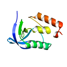 Molmil generated image of 1eyd