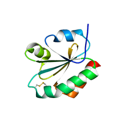 Molmil generated image of 1f9m