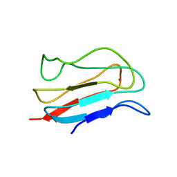 Molmil generated image of 1fa4