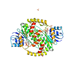 Molmil generated image of 1fdv