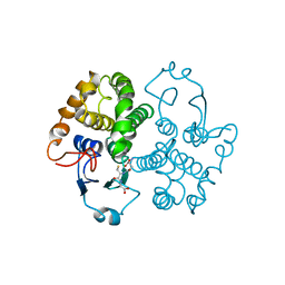 Molmil generated image of 1fhe
