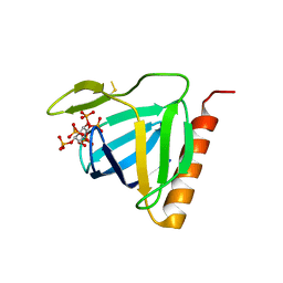 Molmil generated image of 1fhw