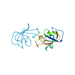 Molmil generated image of 1fkj