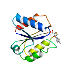 Molmil generated image of 1fld