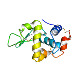 Molmil generated image of 1flu