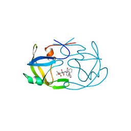 Molmil generated image of 1fmb