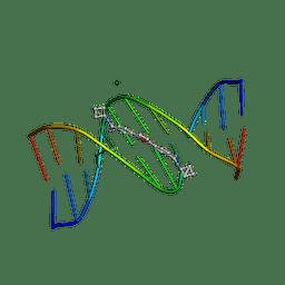 Molmil generated image of 1fmq
