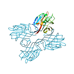 Molmil generated image of 1fny