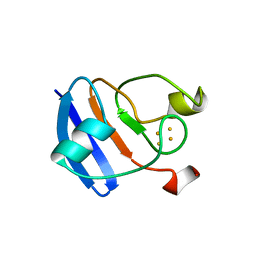 Molmil generated image of 1frr