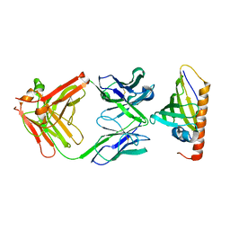 Molmil generated image of 1fsk