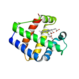Molmil generated image of 1fsl