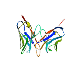 Molmil generated image of 1fvc