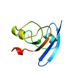 Molmil generated image of 1fxa