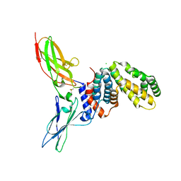 Molmil generated image of 1fyh