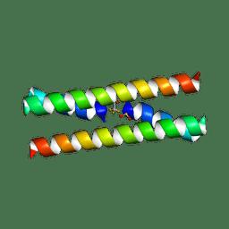 Molmil generated image of 1g6u