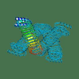 Molmil generated image of 1g9u