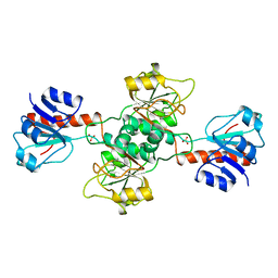 Molmil generated image of 1gdh