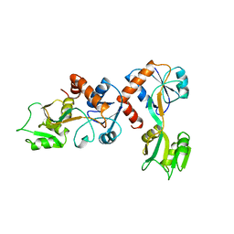 Molmil generated image of 1ggg