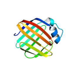 Molmil generated image of 1ggl