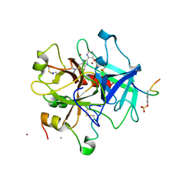 Molmil generated image of 1ghy